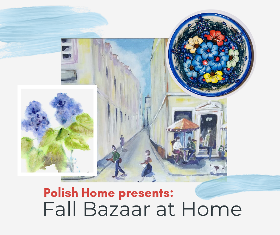 Virtual Polish Bazaar