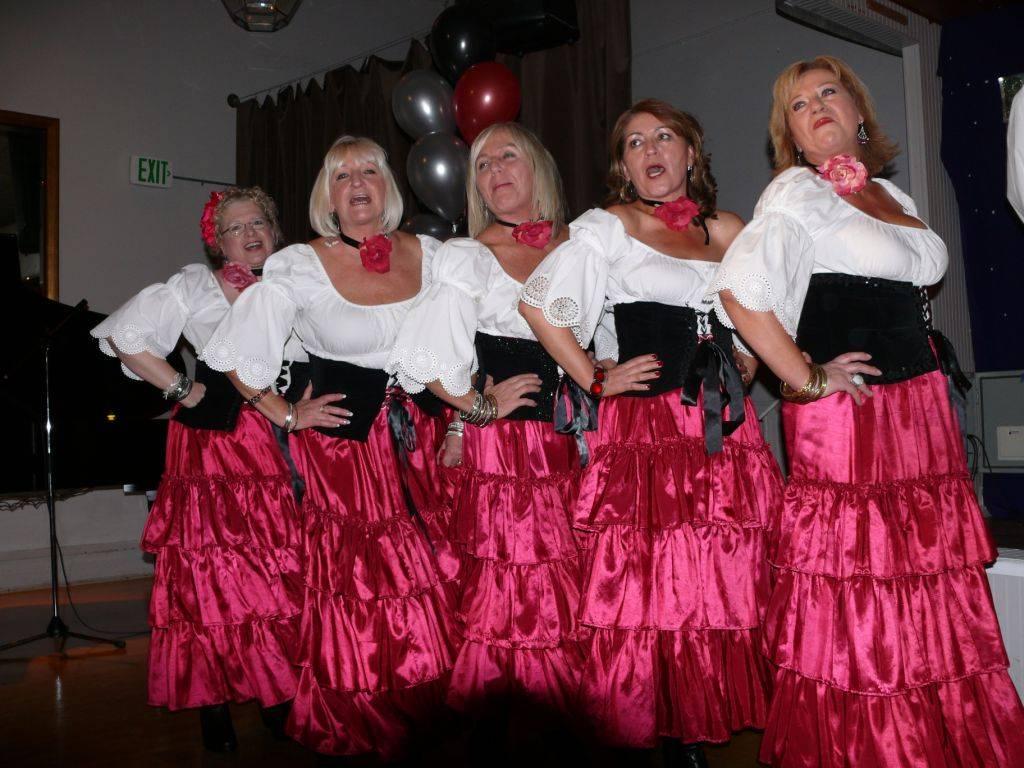 Polish Choir Vivat Musica