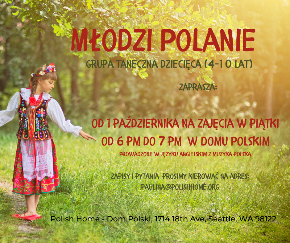Young Polanie Group Looks For Talent