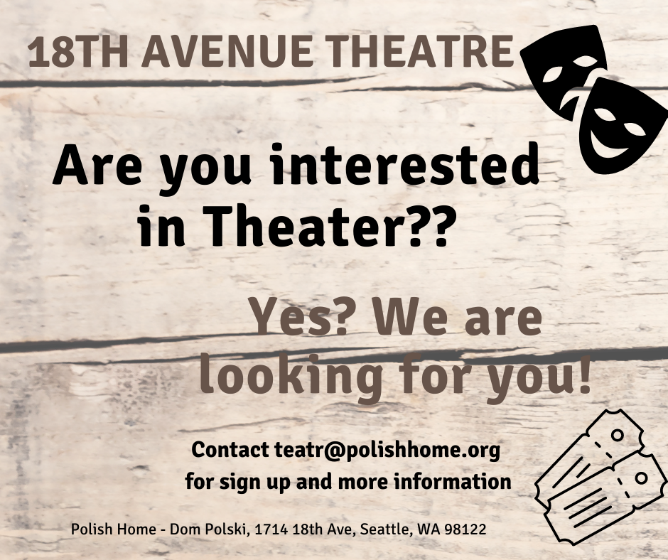 18th Avenue Theater