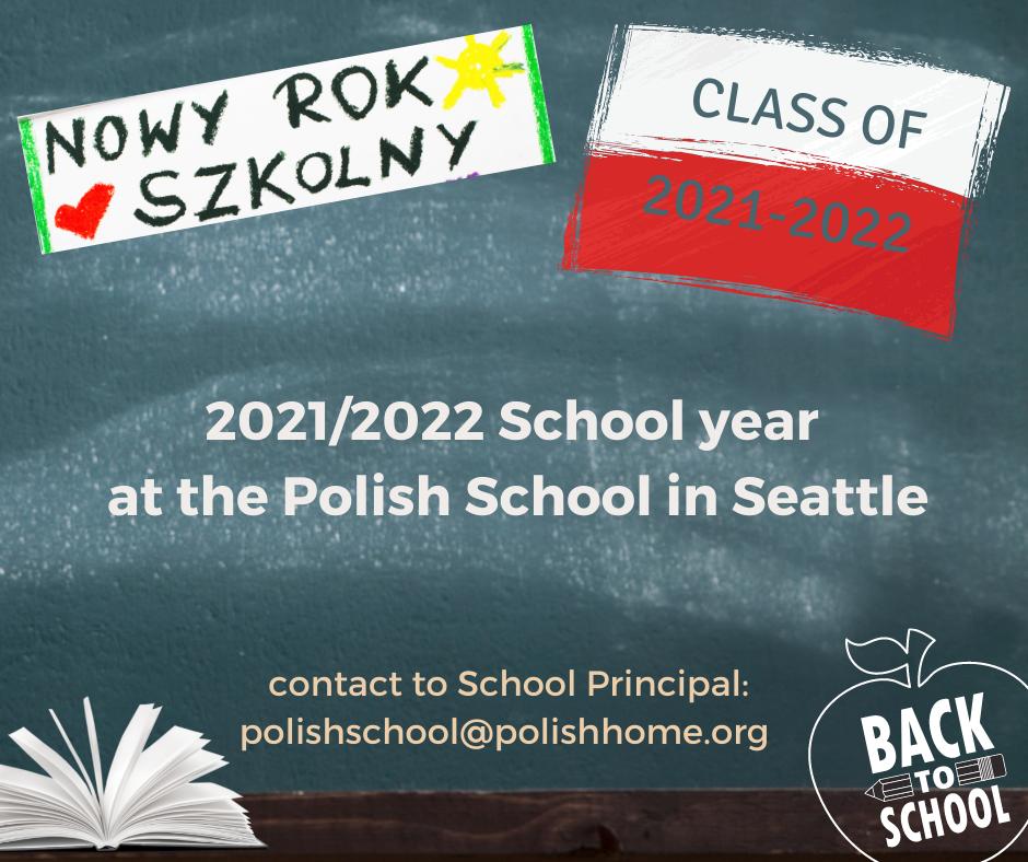 Polish School – children's classes