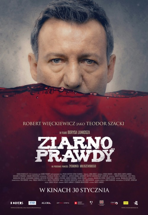 Polish Film Club OKO presents: Ziarno Prawdy / A Grain of Truth (2015) by Borys Lankosz