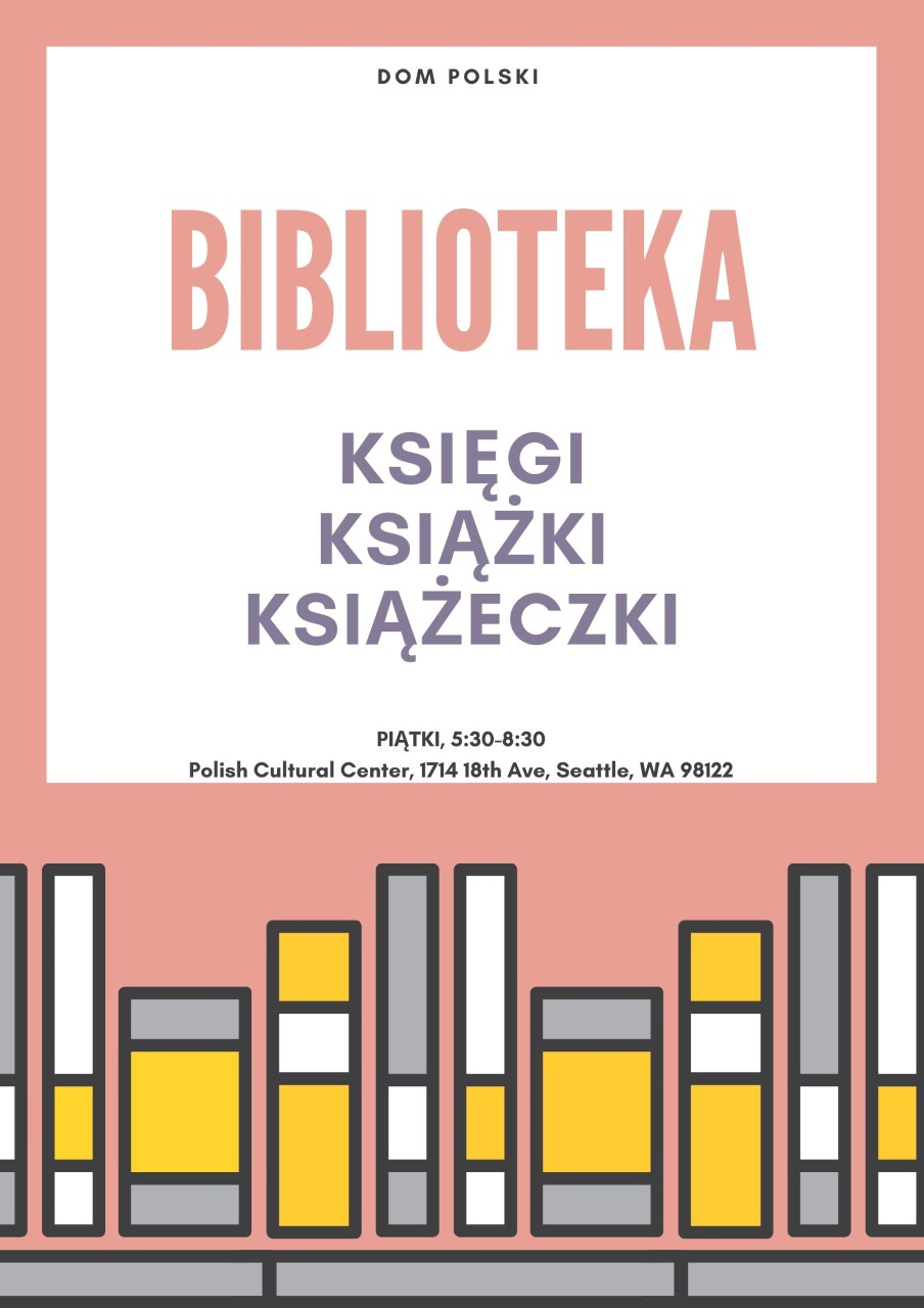 CANCELLED: Biblioteka